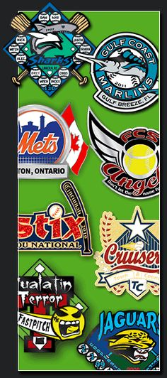 Custompinshop.com offers Custom Trading Pins made custom for your team pins, sports pins, baseball pins, softball pins, mascot pins, logo pins, as well as lapel pins, and customized pins.  Request your free quote today and receive a gift card valued up to $50.00!