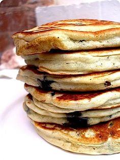 Pancakes.....