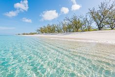 Beaches of Grand Turk | Visit Turks and Caicos Islands--Governor's Beach is best