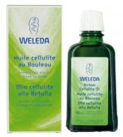 Olio cellulite alla Betulla     Weleda  http://www.librisalus.it/prodotti_bio/olio_cellulite_betulla.php?pn=178