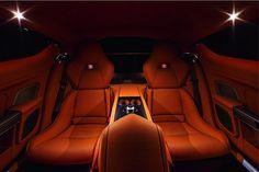 Aston+Martin+Rapide+Interior