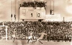 Arges v Ferencvaros, 1967