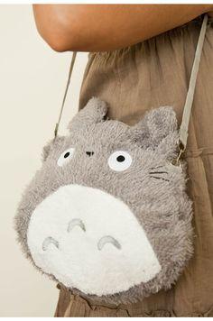 Totoro Sling Bag