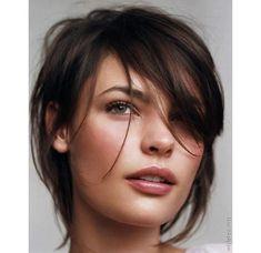 coiffure Coupe Destructurée