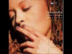 Cassandra Wilson Time after time - YouTube