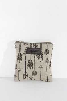 The Local Purse has had a slight dimension change and is now in a fun square shape.This super cute purse fits coins and cards, and is great for. Cute Purses, Purses And Bags, Hunting Gear, Super Cute, Throw Pillows, Arrows, My Style, Turtleneck, Wallets