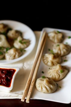 veg momos recipe, vegetable momos recipe