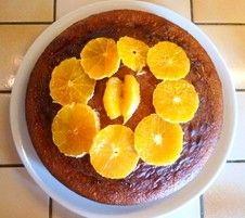 Quatre quarts à l'orange Fruit, Food, Gourmet Desserts, Pound Cakes, Cooking Recipes, Essen, Meals, Yemek, Eten