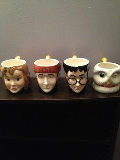 Harry Potter Coffee mugs