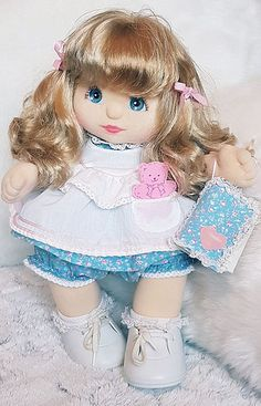 20171012_122648001 | my child doll collection binina (°-°) | Flickr