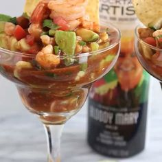 mexican shrimp recipes Mexican Style Shrimp Cocktail Shrimp cocktail made with fresh vegetables, roasted shrimp and Bloody Mary Mix Shrimp Ceviche, Shrimp Tacos, Mexican Shrimp Cocktail, Mexican Shrimp Recipes, Shrimp Cocktail Recipes, Shrimp Coctail, Seafood Cocktail, Chipotle Sauce, Bloody Mary Recipes