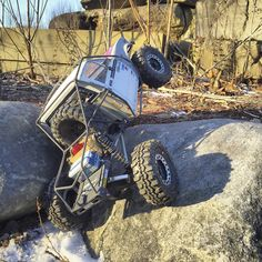Axial SCX10 Custom Honcho by Adam Hoover [READERS RIDE] - RC Car ...