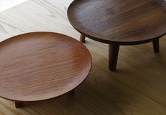 Woodwork by Japanese Maker Tomokazu Furui | OEN