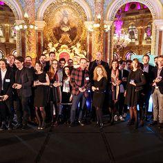 Organisés par l'ArchiDesignclub en partenariat avec le magazine Muuuz, les ADC Awards récompensent chaque année les réalisations architecturales les plus remarquables, livrées entre le printemps 2014 et la fin de l'hiver 2015. Les lauréats ont é...