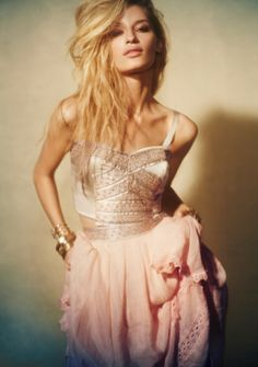 Kristal's Limited Edition Party Dress #freepeople #limitededition #dresses