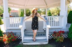 Friday Top Five Edit: Floral Sundresses | Hey Its Camille Grey #sundress #floral #fashion #summer