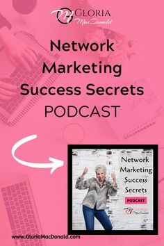 How do I get MORE prospects for my Network Marketing business?  Make MORE sales? Recruit MORE team members? And make money FASTER?  And how do I shift my mindset and my energy to create the business and the life I dream of?  Each episode is a mini masterclass designed to give you actionable step-by-step tools, tips and techniques on the most important levers in your business, making the biggest impact, at the lowest cost, and in the least amount of time.