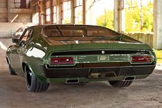 Ford Falcon XB Restomod By Abimelec Design Australian Muscle Cars, Aussie Muscle Cars, American Muscle Cars, Ford Mustang, Ford Gt, Ford Falcon, Custom Muscle Cars, Custom Cars, Street Racing Cars