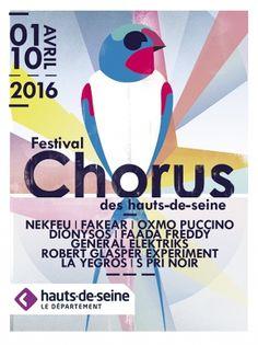 Festival Chorus 2016 | Defacto - Quartier d'affaires de la Defense