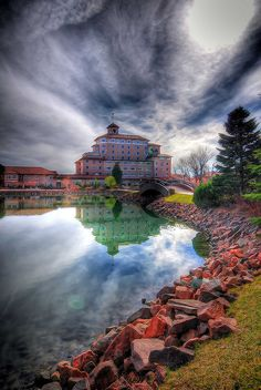 ~~Broadmoor Hotel ~ Colorado Springs, Colorado by iceman9294~~