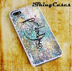 Panic At The Disco Lyric Quotes for iPhone 4/4S by iThinkCases, $13.99