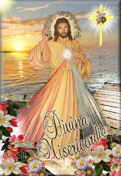 Vidas Santas: Domingo de la Divina Misericordia