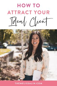 In today's episode I am going to be talking about attracting your ideal clients and bringing them to you. We will be diving into the difference between ideal and potential, why you shouldn't work with just anybody and how to identify your ideal client along with so much more! Social Media Content, Social Media Tips, Jamie King, Success Mindset, Business Inspiration, Bombshells, Business Tips, Slay, Online Marketing