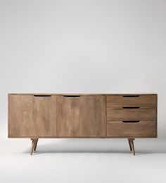 Avallon Media Unit | Swoon Editions