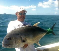 Gallery | Coral Sea Fishing Charters Airlie Beach
