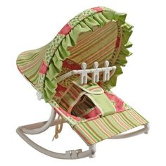 ... Rockers on Pinterest  Baby Glider, Baby Bouncer and Rocking Chairs