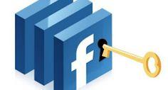 Você sabia? Se você possui conta no Facebook então você tem 3 senhas ao seu dispor e talvez nem saiba.