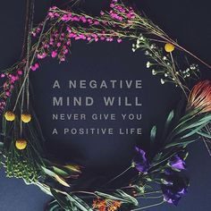 A Negative mind will never give you a positive life | Music to uplift and motivate you