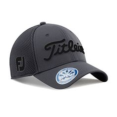 d724442a410 UK Golf Gear - TITLEIST Men s Golf Cap (Sports Mesh) Mens Golf Fashion
