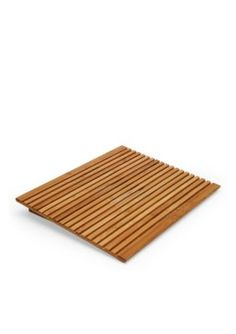 Lipper International  Bamboo Laptop/Tray For Computers - Brown - One Size