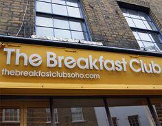 Restaurant Review: The Breakfast Club Soho http://glam.co.uk/2012/08/restaurant-review-the-breakfast-club-in-londons-soho