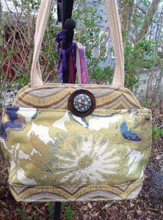 Cyndy Boho Purse/Shoulder Bag