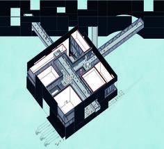Guggenheim Helsinki  KnitKnot Architecture: Diana Cristobal, Gonzalo J. Lopez, Alfonso Simelio and Tania Oramas