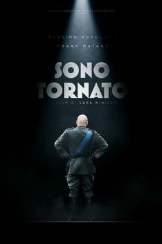 Free Watch Sono Tornato : Summary Movie Mussolini Reappears In Rome 72 Years After His Death, Finding A Country Still Full Of Problems Like. Streaming Vf, Streaming Movies, Hd Movies, Movies Online, New Movies 2018, New Movies To Watch, The Image Movie, Life Of Crime, Sleep