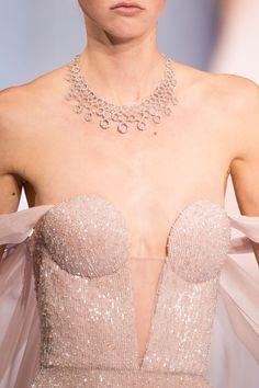ENHANCE U FASHION DETAIL Ralph & Russo | Haute Couture | Fall 2016 Runway Designers