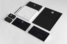 Beautiful Examples of Corporate Identity, Branding and Logo Design | logos | Design Blog