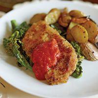 Italian Pork Chops (Wegmans)