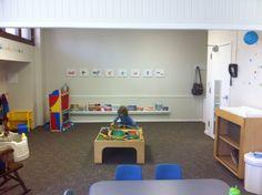 Mirror Low For Children Rain Gutter Bookshelf Gutter Bookshelf Church Nursery Rain Gutters
