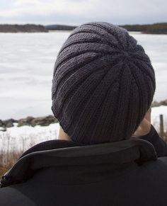 Boyfriend Hat from Ravelry; Free Pattern
