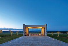 B&L Arquitetura: Capela, Bom Despacho, MG