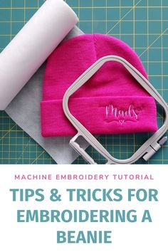 Embroidery Boutique, Hat Embroidery, Embroidery Monogram, Embroidery Files, Embroidery Stitches, Embroidery Patterns, Machine Embroidery Gifts, Embroidery Machines, Embroidery Software