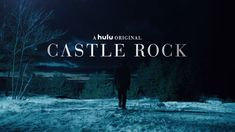 """""""Castle Rock,"""" the horror-themed anthology series from J. Abrams and Stephen King, has been greenlit for a second season. Debuting on July the show takes place in the fictional Maine town of Castle Rock, which Hulu Tv Series, Tv Series To Watch, Watch Tv Shows, Jane Levy, Sissy Spacek, New Movies, Movies Online, Good Movies, 3 Online"""
