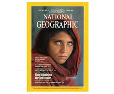 STEVE MCCURRY - THE GIRL / LA FILLE | by LeStudio1- 2016 https://www.flickr.com/photos/lestudio1/27010784390/in/dateposted/