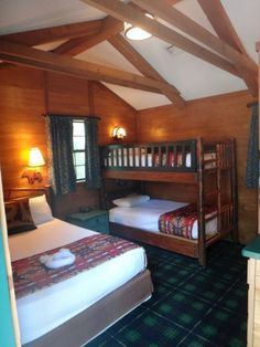 6 reasons to love Disney World's Fort Wilderness cabins! | Disney World Resorts