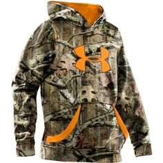 Under Armor & Camo combo. Yes please,me & hubby match lol.