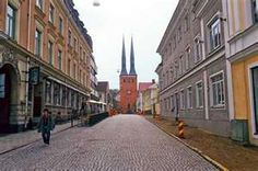 """Vaxjo, Sweden.  """"Lived"""" here 1 week a month for nearly a year at the height of my traveling.  Love this city & it's people!"""